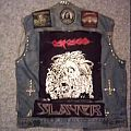 King Diamond - Battle Jacket - Chris's Battle Jacket