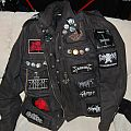 Darkthrone - Battle Jacket - Concert jacket