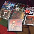 Death - Other Collectable - Death albums