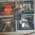 Megadeth - Other Collectable - Megadeth Collection