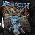 Megadeth Military Jacket