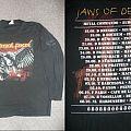 Primal Fear - TShirt or Longsleeve - Primal Fear - Tour 1999