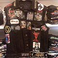 Slayer - Battle Jacket - Slatanic Kutte.
