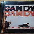 The Jesus and Mary Chain - psychocandy Tape / Vinyl / CD / Recording etc