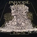 paradise lost tour, Prague  TShirt or Longsleeve