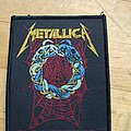 Metallica patch