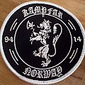 Kampfar - Patch - Kampfar Norway patch