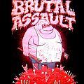 TShirt or Longsleeve - Brutal Assault 2012 festival tshirt