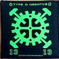 Type O Negative - Patch - Type O Negative - 1313 (1993 BlueGrape)