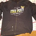 Fekál party no. 16 hoody open air festival Hooded Top