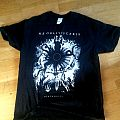 "Ne Obliviscaris ""Black Holes"" TShirt or Longsleeve"