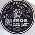 Snog sticker Other Collectable