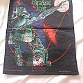 paradise lost. lost paradise backpatch