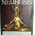 Neurosis Europe Tour Poster 2013 Other Collectable