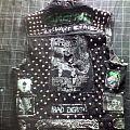 Thrash/Punk/Ska vest update Battle Jacket