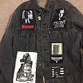 Random Patch Jacket