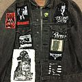 Random Patch Jacket update