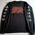 Morbid Angel - TShirt or Longsleeve - Morbid Angel  Altars of Madness Long Sleeve