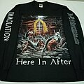 Immolation - TShirt or Longsleeve - Immolation Here In After 1996 European Tour Ls