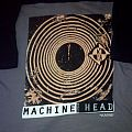 Machine Head - The more things change t shirt