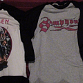 TShirt or Longsleeve - Baseball Jersey Collection