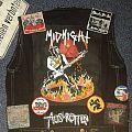Midnight - Battle Jacket - Battlejacket Bäck Üpdäte