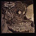 "Entrapment Crawling Morbidity 7"" Tape / Vinyl / CD / Recording etc"