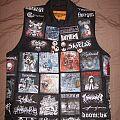 My old vest