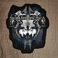 Sonata Arctica - Other Collectable - Backpatch-to-be