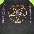 Macabre - TShirt or Longsleeve - Macabre - Nightstalker European tour with Brutal Truth and Pungent stench