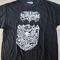 TShirt or Longsleeve - necrophobic rare old shirt
