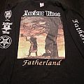 Ancient Rites - TShirt or Longsleeve - ancient rites fatherland TOUR logsleeve!!!