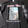 Ancient Rites - TShirt or Longsleeve - ancient rites ,and the horns called for war!