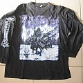 TShirt or Longsleeve - Dissection tour LS from 95'..mega rare!