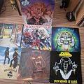 Motörhead - Tape / Vinyl / CD / Recording etc - a few