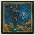 """MERCYFUL FATE """"In The Shadows"""" Woven Patch"""