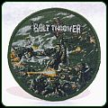 BOLT THROWER - Honour, Valour, Pride Woven Patch