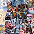 Iron Maiden - Battle Jacket - Second jacket