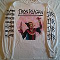 "Iron Reagan ""Crossover Ministry"" Long Sleeve"