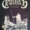 """Conan """"Monnos"""" Die Hard T-shirt"""