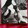 "Nekrofilth - Street Bitch 7"" Tape / Vinyl / CD / Recording etc"