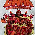 GWAR - Orgasmageddon Shirt