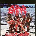 GWAR - Scumdogs of the Universe Tape / Vinyl / CD / Recording etc