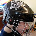 Motorhead Hockey Helmet Other Collectable