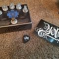 YOB - Quantum Mystic Autographed Pedal Other Collectable