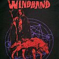 Windhand - TShirt or Longsleeve - Windhand Shirt