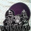Windhand - Patch - Windhand - Cemetery patch