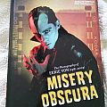 Misery Obscura Misfits Book Other Collectable