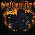High On Fire - Surrounded By Thieves  TShirt or Longsleeve