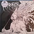 Nekrofilth - Filling My Blood With Poison Blue Vinyl Tape / Vinyl / CD / Recording etc